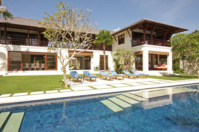 Bali Ecards Bali Style Villas