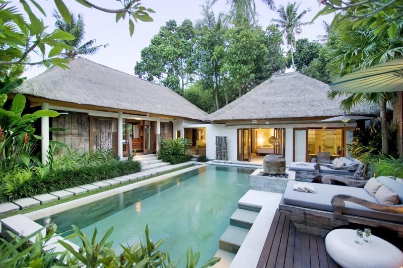 The Purist Villas Ubud Bali Villas Bali Style Villas